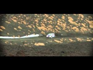 Peugeot 208 T16: ascenso al Etna.