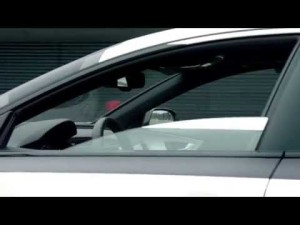 R18 vs Audi RS7 concept: llega la conducción autónoma