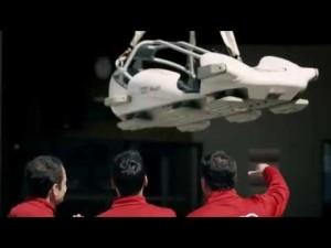 Audi A1 Adrenalin: una experiencia adrenalínica.