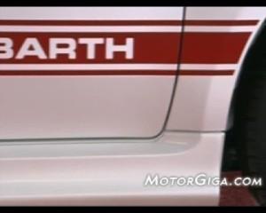 Video Abarth 500 2010 - Abarth