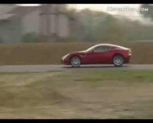 Video Alfa 8c-competicione 2009 - 8c Competicione