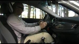 Video Alfa Giulietta 2011 - Interiores