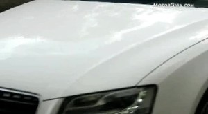 Video Audi A5 2010 - Cabriolet