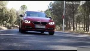 Video Bmw Serie3 2012 - Precio Equipo