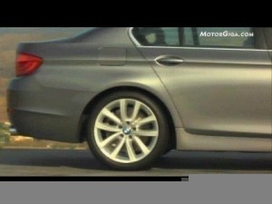 Video Bmw Serie5 2010 - Serie 5