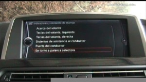 Video Bmw Serie6 2011 - Freno Electrico
