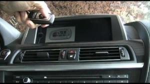 Video Bmw Serie6 2011 - Llave