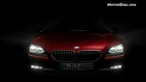 Video Bmw Serie6 2012 - Grancoupe Caracteristicas Generales