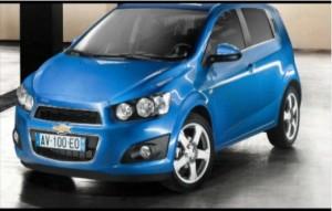 Video Chevrolet Aveo 2011 - Introduccion Todo Aveo