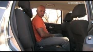 Video Chevrolet Orlando 2011 - Asientos Traseros 1