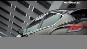 Video Citroen Ds4 2011 - 2