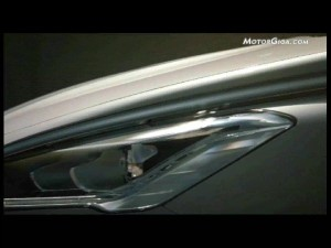 Video Citroen Ds5 2012 - Promocional