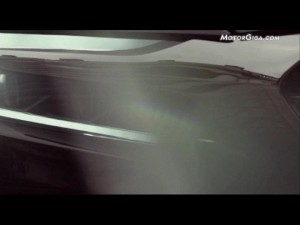 Video Citroen Prototipos 2012 - Concept Car 9