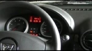 Video Dacia Duster 2010 - Analisis Interiores