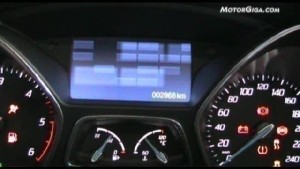 Video Ford Focus 2011 - Analisis Interiores