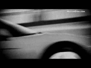 Video Honda Nsx 2012 - Concept