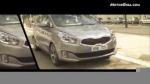 Video Kia Carens 2012 - Promo
