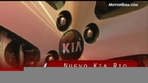 Video Kia Rio 2011 -  Salon Ginebra