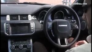 Video Land-rover Evoque 2011 - Entrevista Range Rover 3