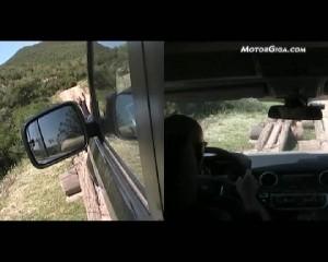 Video Land-rover Otros 2010 - Prueba Sencilla
