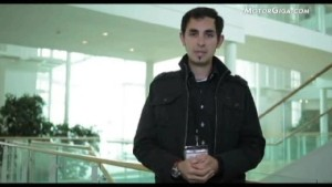 Video Land-rover Range-rover-evoque 2011 - Ingenieria