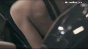 Video Maserati Grancabrio 2010