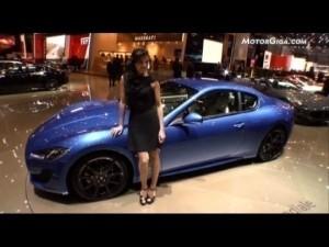 Video Maserati Granturismosport 2012 - Gran Turismo Sport