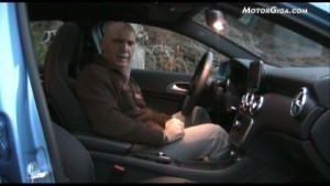Video Mercedes Clase-a 2012 - Mb Analisis Asientos Delanteros