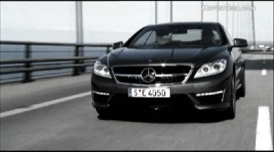 Video Mercedes Clase-cl 2010 - Cl Dinamico