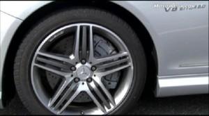 Video Mercedes Clase-cl 2010 - Cl Estatico Interiores