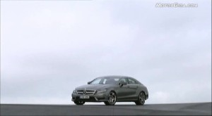 Video Mercedes Clase-cls 2010 - Cls 63 Amg Diseã±o