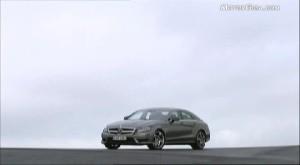 Video Mercedes Clase-cls 2010 - Cls 63 Amg Diseã±o