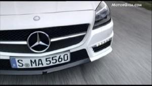 Video Mercedes Clase-slk 2011 - Amg 55 Slk Anuncio
