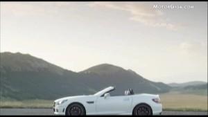 Video Mercedes Clase-slk 2011 - Slk 55 Amg