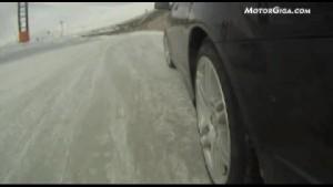 Video Mercedes Otros 2011 - Javi Diaz Conduccion Nieve