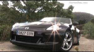 Video Nissan 370-z 2010 - Dinamico