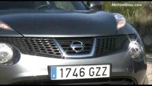Video Nissan Juke 2011 - Dinamico