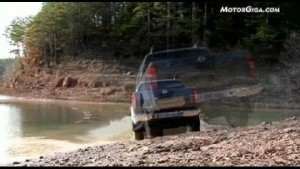 Video Nissan Pathfinder 2011 - Navara Y Pathfinder