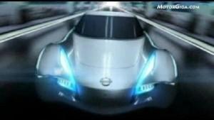 Video Nissan Prototipos 2011 - Esflow
