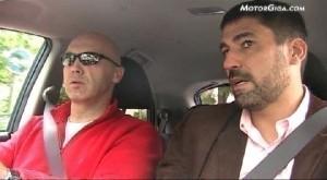 Video Peugeot Ion 2010 - Coche Electrico Urbano