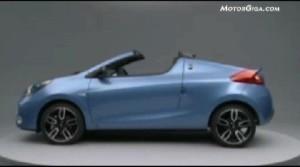 Video Renault Wind 2010 - 1
