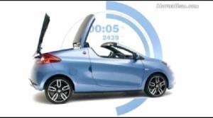 Video Renault Wind 2010 - 6