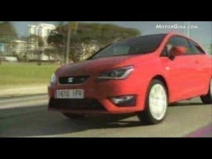 Video Seat Ibiza 2012