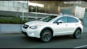 Video Subaru Xv 2012 - Xv