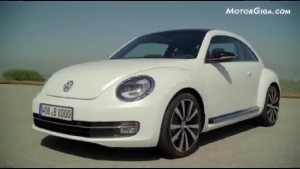 Video Volkswagen Beetle 2011 - Vw Oficial