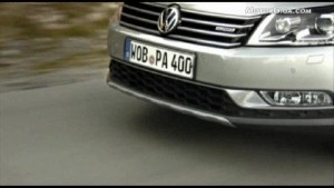 Video Volkswagen Passat 2012 - Alltrack _1