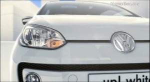 Video Volkswagen Up 2011 - 1