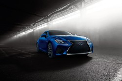 Lexus traer� dos novedades al Sal�n del Autom�vil de Madrid