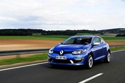 El Renault M�gane vuelve a liderar su segmento