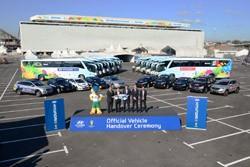 Hyundai prepara su Mundial de F�tbol particular